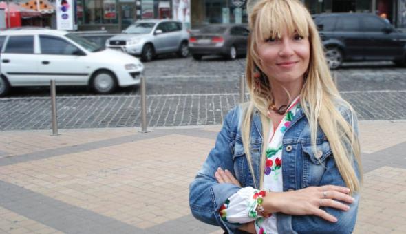 Homestay Story - Svetlana